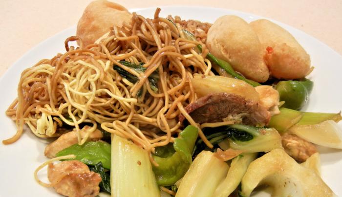 Asian Delicious