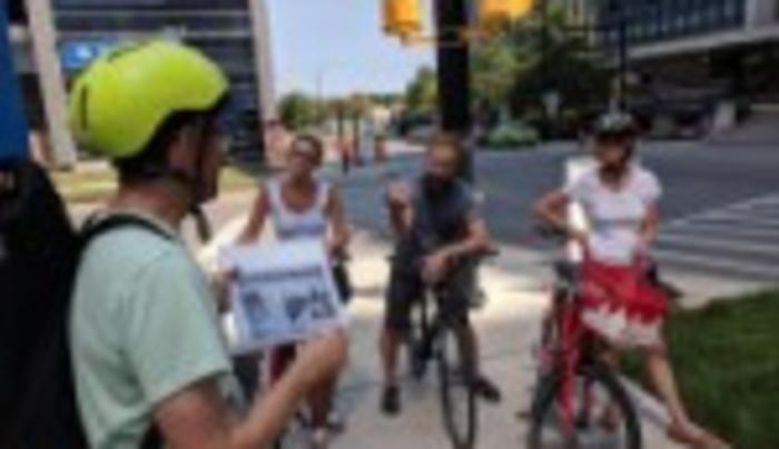 Buffalo Bike Tours