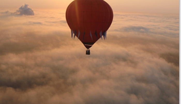 Southern Tier Balloon Tours