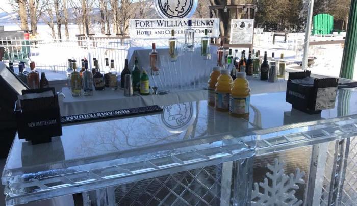 Polar Ice Bar