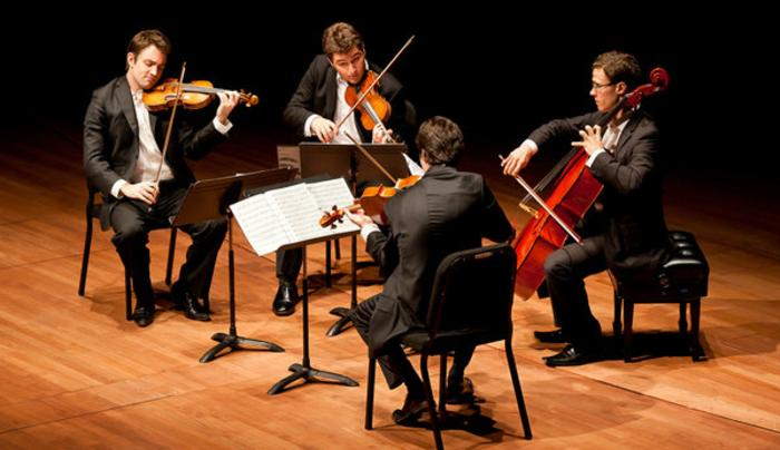 Buffalo Chamber Music Society