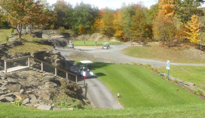 Belden Hill Golf Club