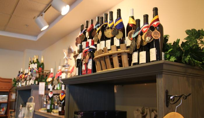 belhurst-winery-geneva-interior-wine-awards