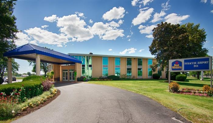 Best Western Syr Airport Inn