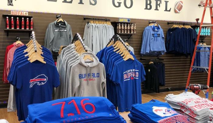 The BFLO Store
