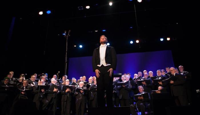 Buffalo Gay Men's Chorus