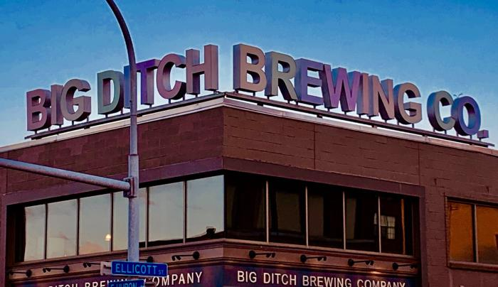 Big Ditch Brewing Company