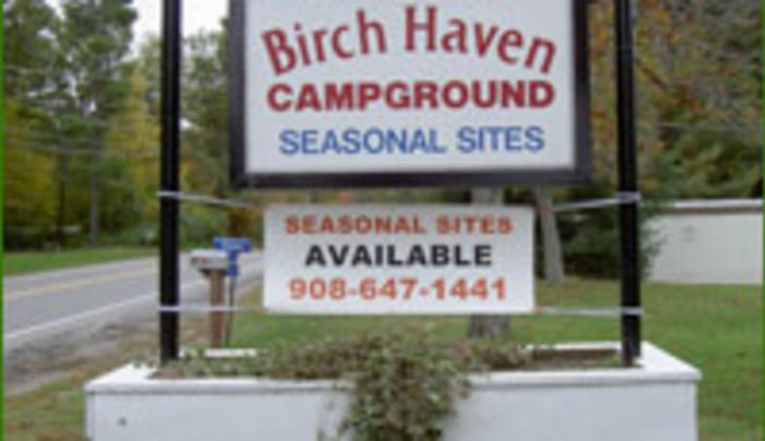 Birch Haven Campground