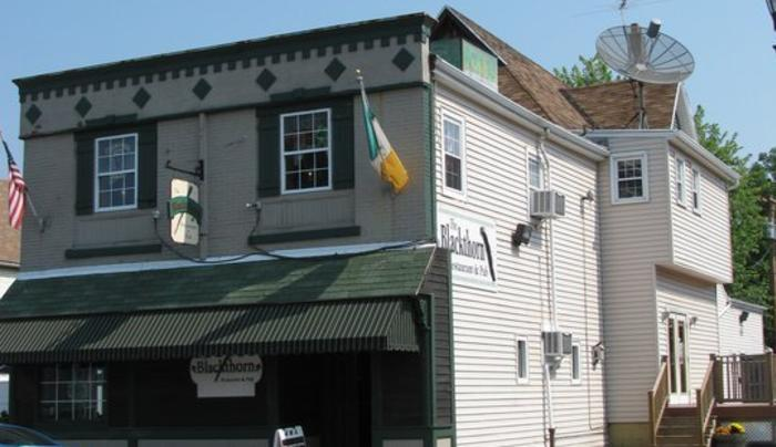 Blackthorn Restaurant & Pub | Buffalo, NY 14210 on