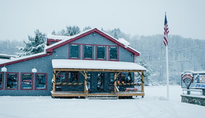 Boardroom Snowboard Shop