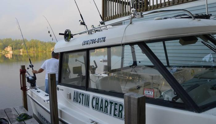 Austin Charters