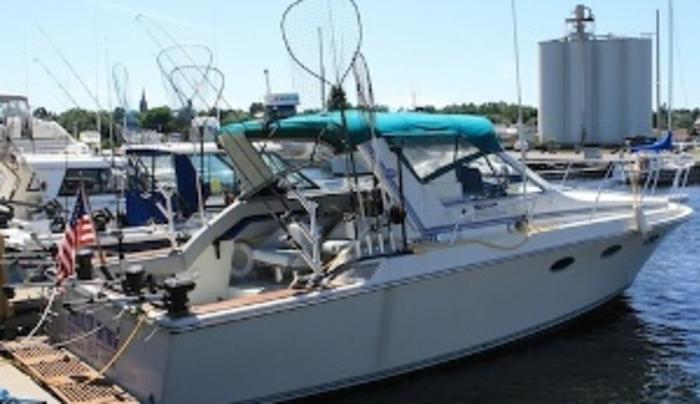 New Boat - Finally Mine