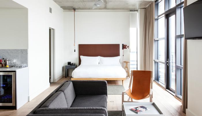 Boro Hotel New York