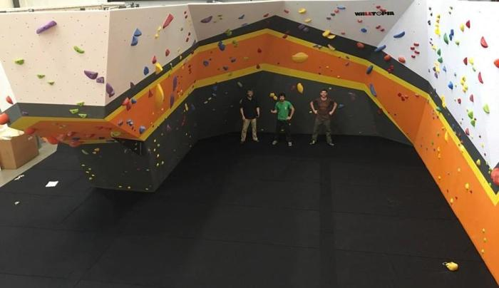 Rocksport Indoor Climbing & Outdoor Guiding Center