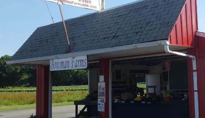 Bowman Farms Inc.