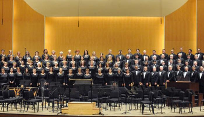 Buffalo Philharmonic Chorus