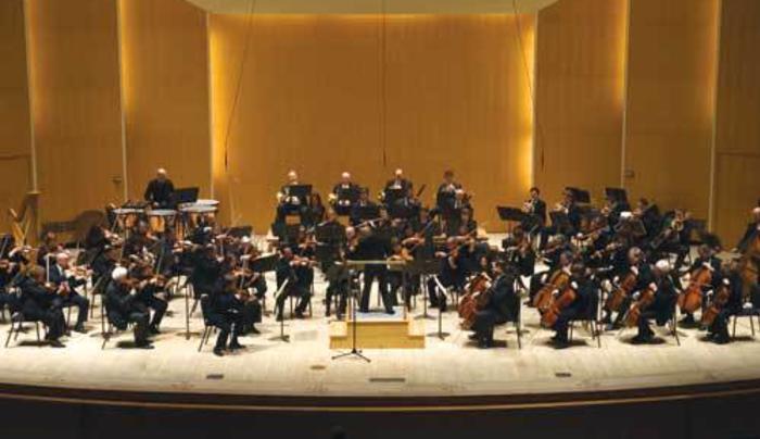Buffalo Philharmonic Orchestra