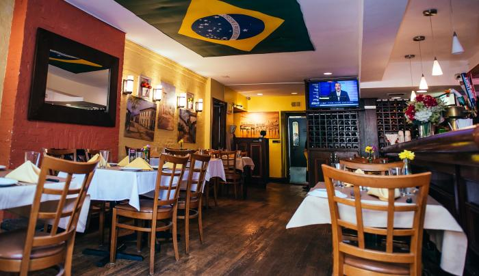 Brazil Brazil Restaurant