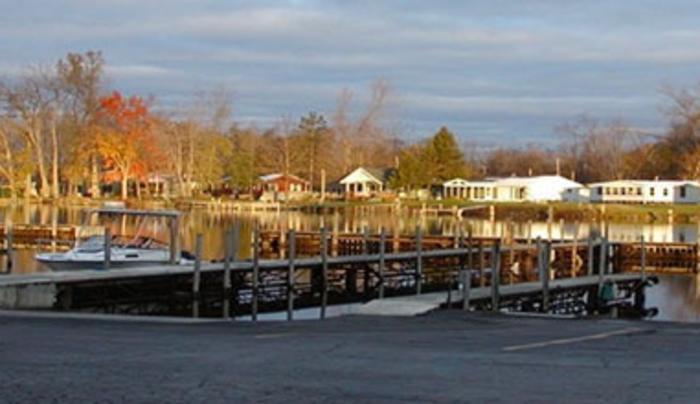 Brewerton Boat Yard