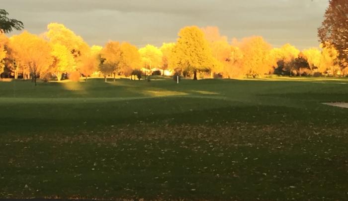 Brighton Park Golf Course