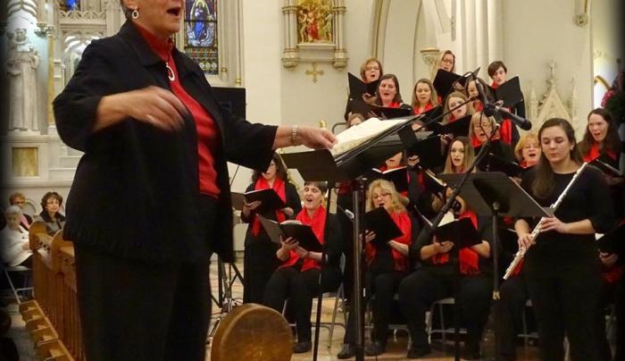 Buffalo Choral Arts Society