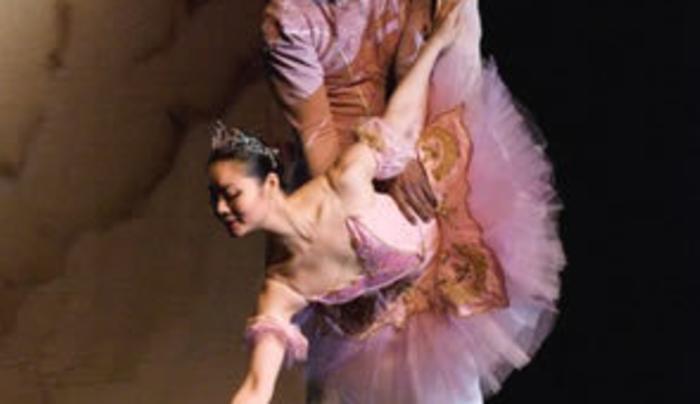 Buffalo City Ballet