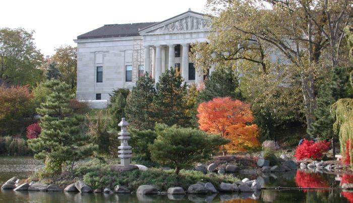 Buffalo and Erie County Historical Society
