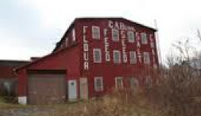 Bunn Mill