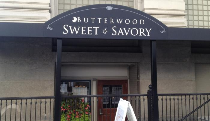 Butterwood Sweet and Savory