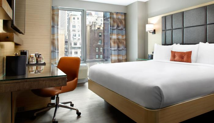 Cambria Hotel & Suites New York Times Square