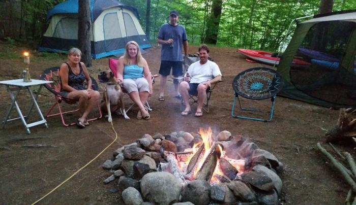 Park Mountain Campgrounds