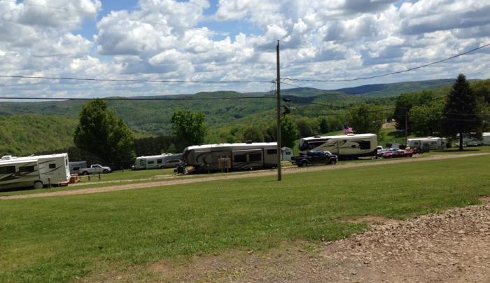 Sunny Hill Campground