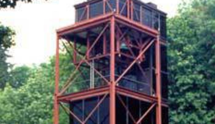 Davis Memorial Carillon