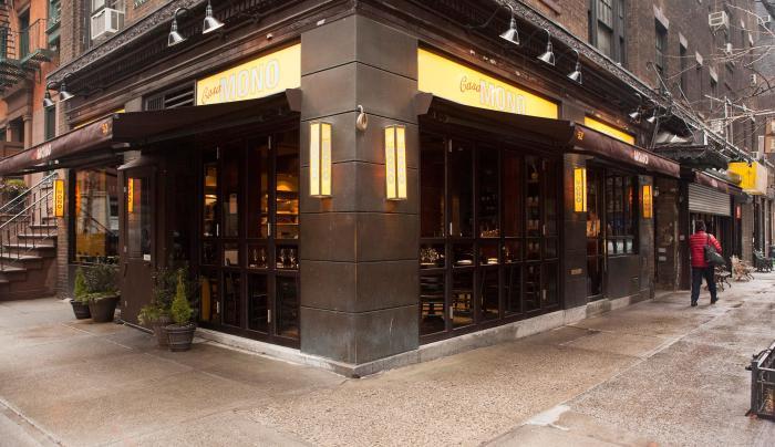 Casa Mono & Bar Jamón