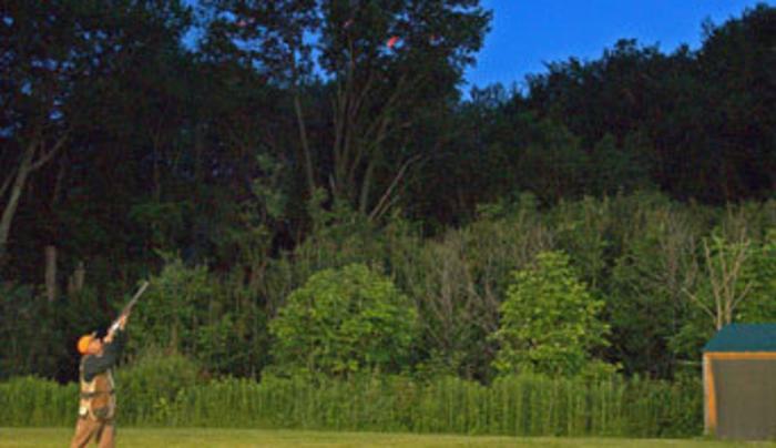 Catskill Pheasantry