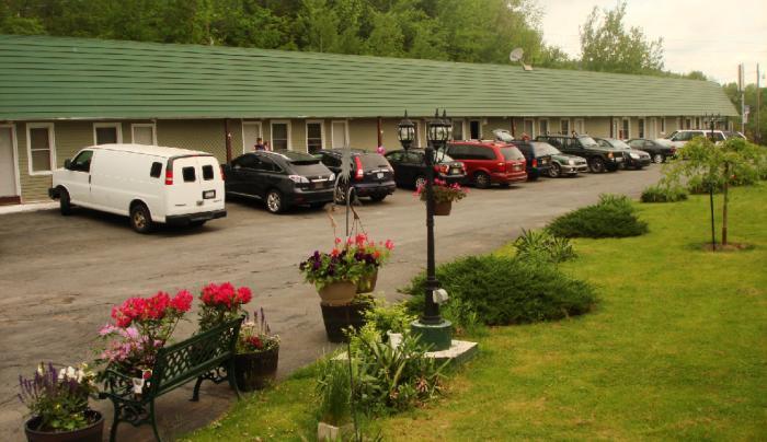 Catskill Motel
