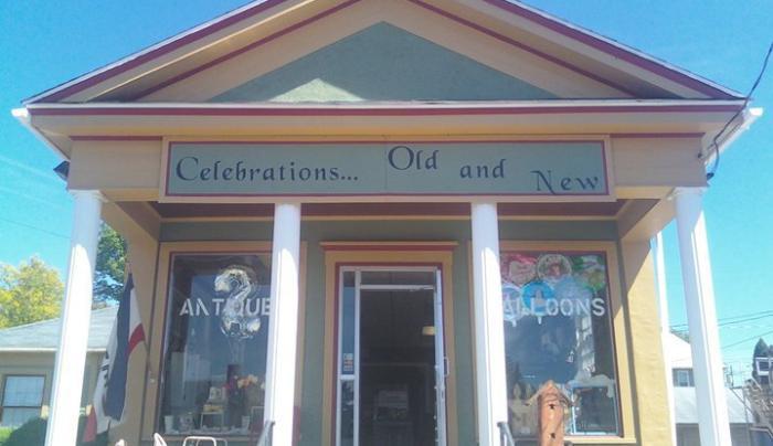Celebrations Old & New