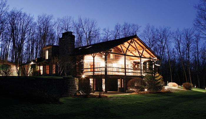 chalet-of-canandaigua-exterior-night-shot