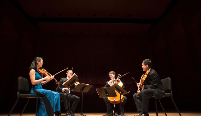 Chamber Music Society of Lincoln Center, The
