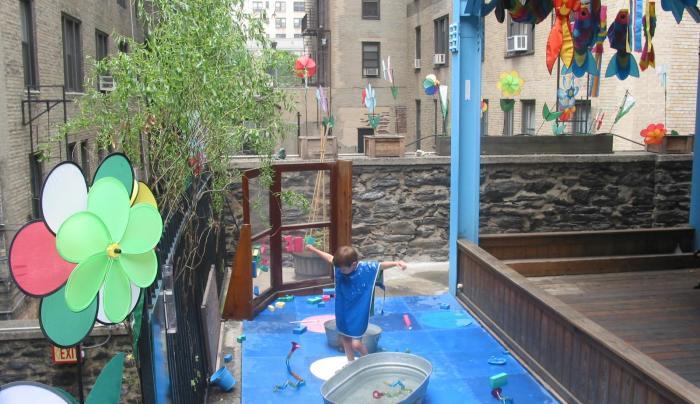 Childrens Museum of Manhattan