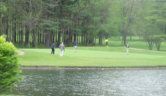 Colonie golf and cc