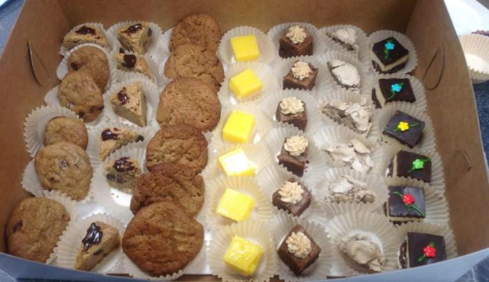 Suzea's bakery