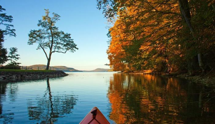 Canoe & Kayak Rentals and Sales