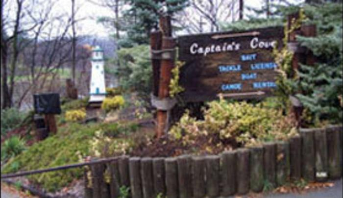 Captain's Cove Resort & Marina