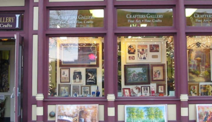 Crafter's Gallery