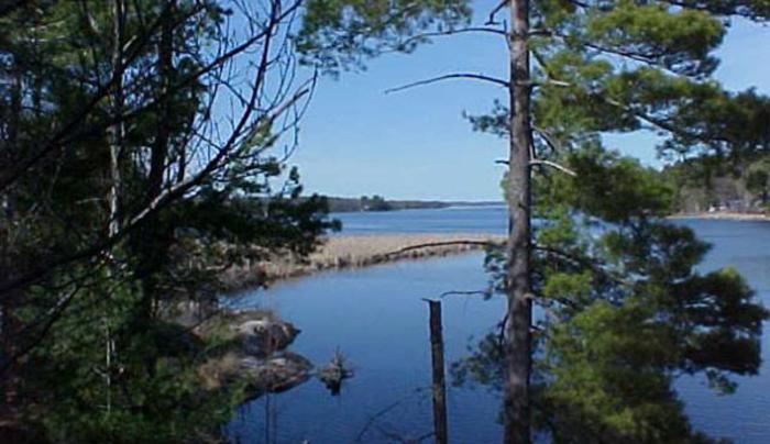 crooked creek preserve