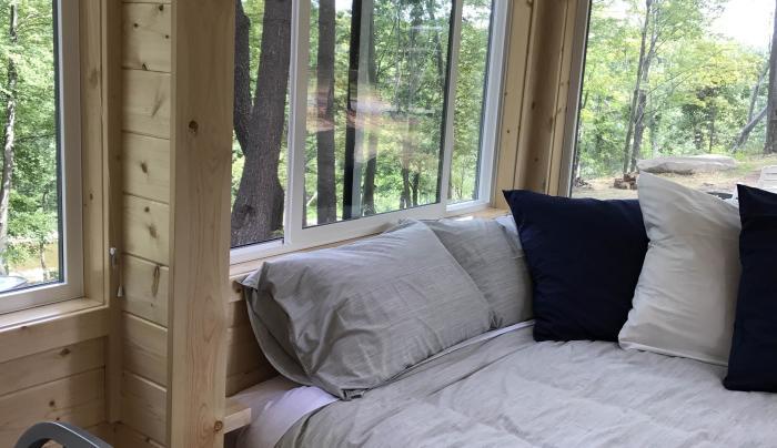 Tiny House Resort