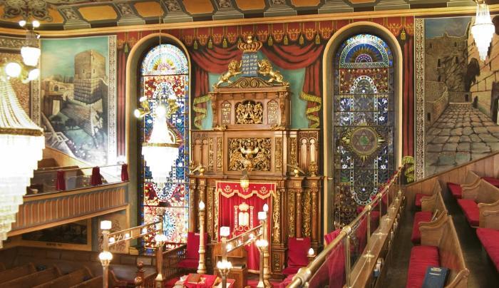 Lower East Side Jewish Conservancy LTD