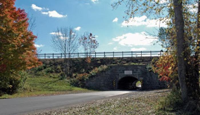 Culvert - Erie Canal