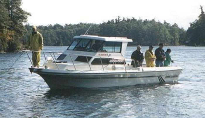 International Fishing Charters